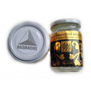 Стойкий защитный лак MAIMERI для сусального золота