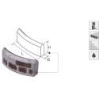 Алмазный Сегмент для сверл HD RS5H