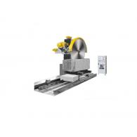 Распилочный станок консольного типа (Single colum  cutting machine )
