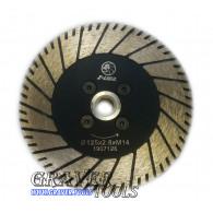 Алмазный диск зачистной Z-Lion 125 мм