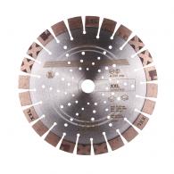 Круг алмазный отрезной 1A1RSS/C3-H 230 XXL