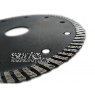 Алмазный отрезной диск 125 мм
