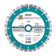 Алмазный круг TECHNIC ADVANSED 230 мм ( Универсальный )