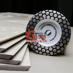 Фреза Алмазная Distar DGM-S 100 Hard Ceramics
