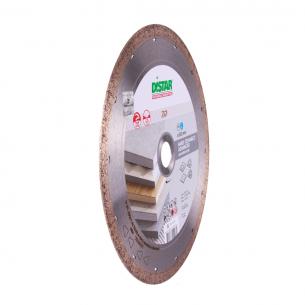 Круг алмазный отрезной 1A1R 200x1,3x10x25,4 Hard ceramics Advanced