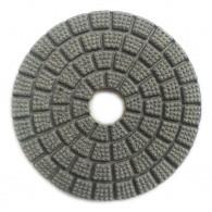 Черепашка Баф 100 мм (Buff) Белый