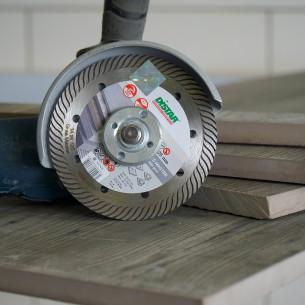 Алмазный диск для керамогранита 125 Gres Master
