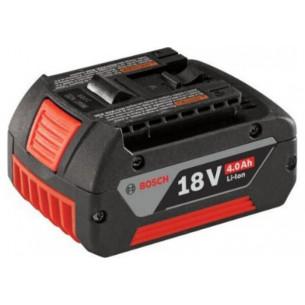 Аккумулятор Bosch GBA 18V 4.0Ah (1 600 Z00 038)