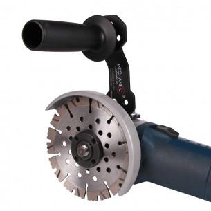 Рукоятка для УШМ Mechanic Handle 115-125