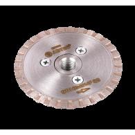 Алмазный диск ADTnS D 65 mm