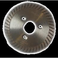 Круг алмазный отрезной 125 мм