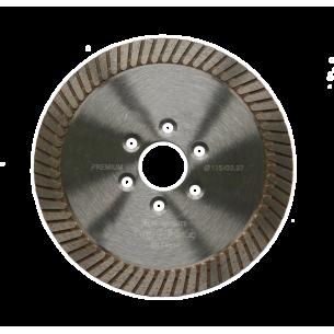 Круг алмазный отрезной 80 мм (Китай)