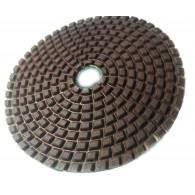 Алмазный диск для шлифовки камня Ф 100 мм (Pele) Пеле