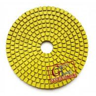 Полировальные гибкие круги Diaflex комплект