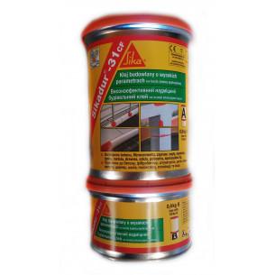 Эпоксидный клей двухкомпонентный Сикадур 31 (Sikadur 31 CF)