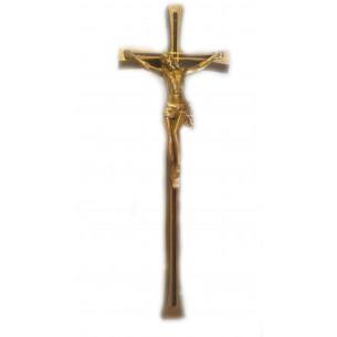 Крест бронзовый распятие 7,5 * 20 см